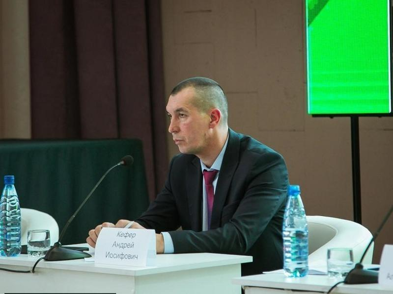 Проект бюджета Забайкалья на 2021 находится на рассмотрении в Минфине РФ