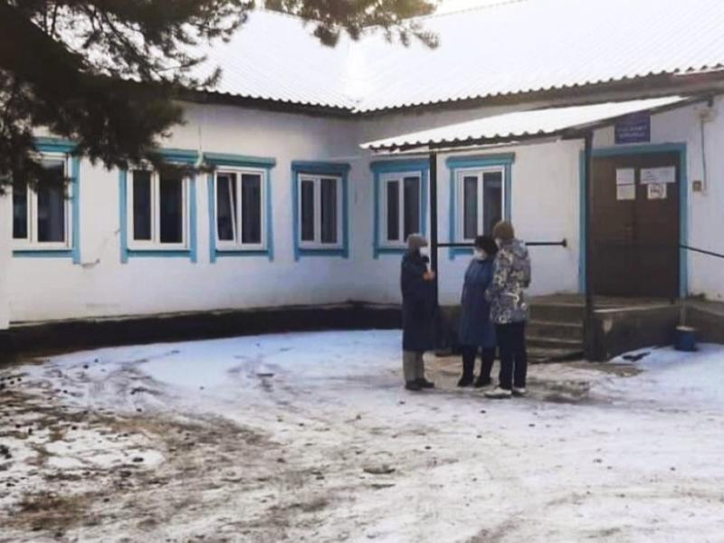 Депутат выдвинул версию закрытия круглосуточного стационара в Харагуне