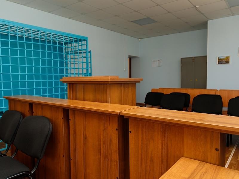 Суд рассмотрит уголовное дело бывшего директора Забайкалспецтранса Ванчикова