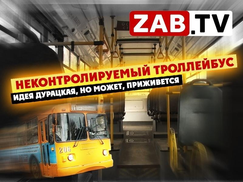 Идея дурацкая, но может, приживется — ZAB.TV