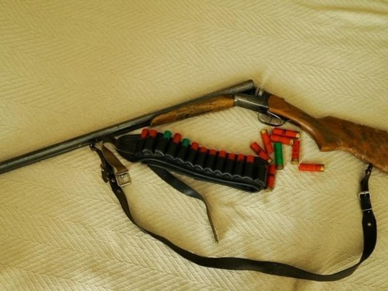 Полиция обнаружила ружьё в машине подозреваемого в ранении девочки в Нерчинске