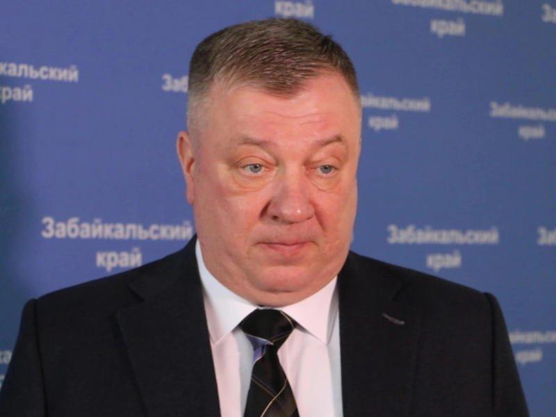 Вице-премьер Гурулев попал в военный госпиталь с двусторонней пневмонией