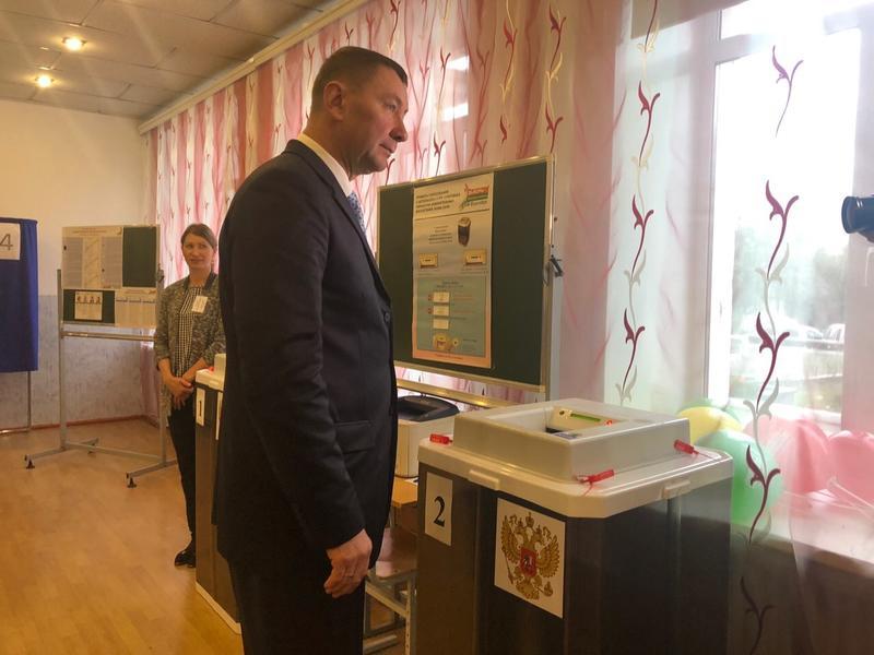 Днем, пригласительные на выборы 8 сентября 2019 года забайкальский край фото