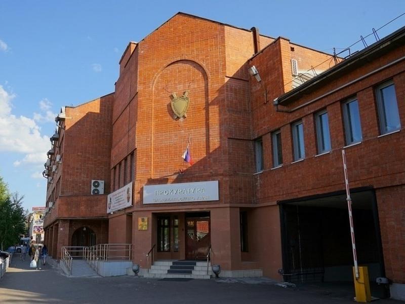 Прокуратура Читинского района обратилась в суд по аварии в Маккавеево