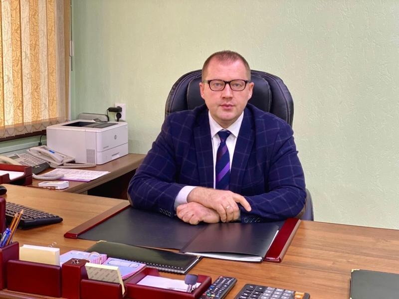 Новая фигура в «Службе единого заказчика»: Александр Воронин - с 2018 года без упоминаний в СМИ