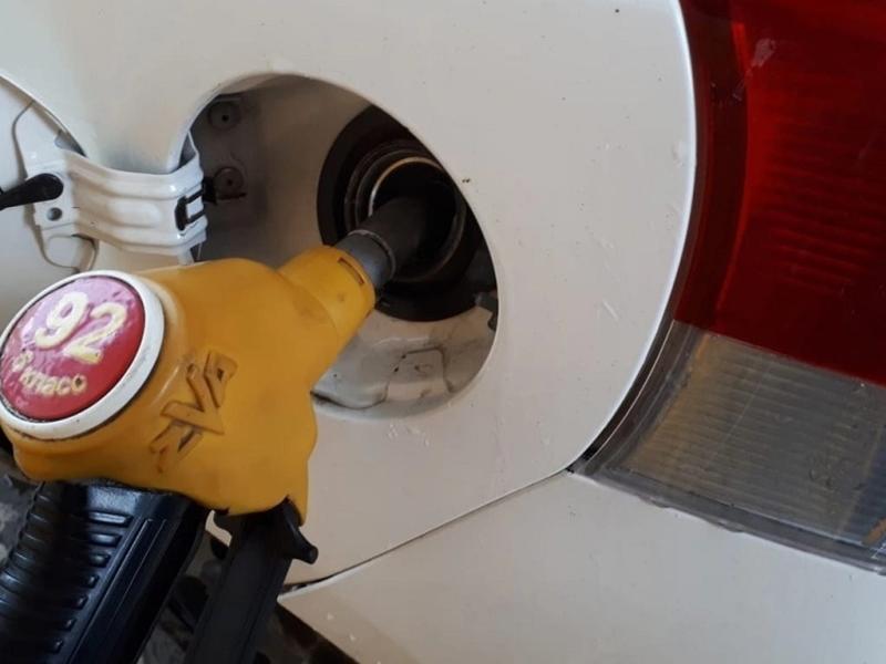 Депутаты Забайкалья назвали причины высокой цены на бензин в ДФО