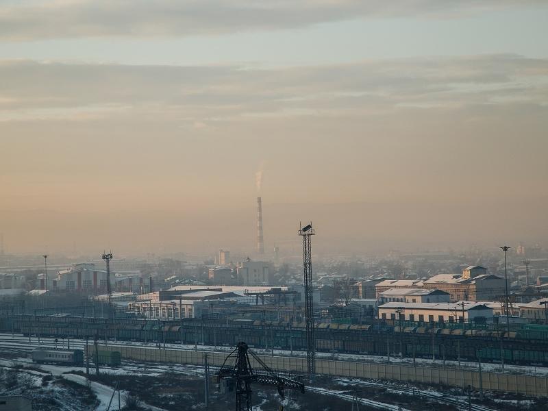 Кому на Руси дышать тяжёло: Забайкалье оказалось в числе аутсайдеров в экорейтинге