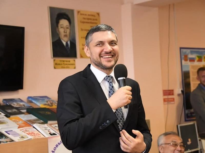 Осипов по итогам 2020 года задекларировал доход в 3,4 млн рублей