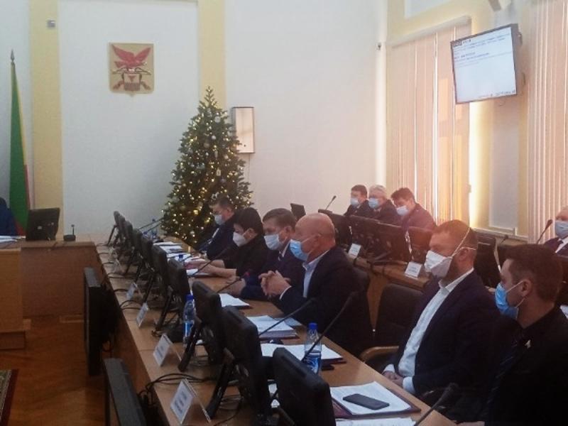 В парламенте Забайкалья заявили о пренебрежительном отношении к  законам края