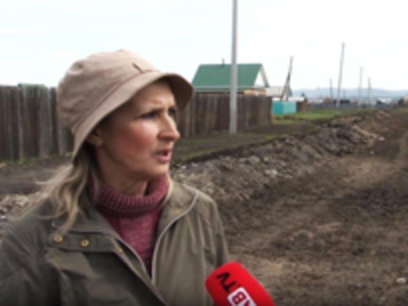 Жители Угдана: «Если утонем, о нас и не вспомнят» - ZAB.TV