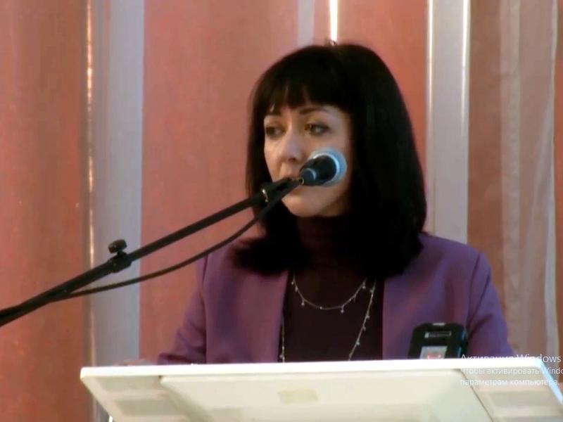 Жительница посёлка ГРЭС пожаловалась на состояние местной поликлиники