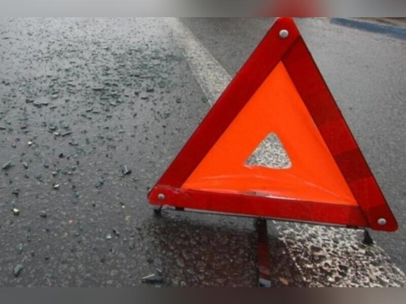 ДТП с летальным исходом произошло вблизи СНТ «Огонёк» в Забайкалье