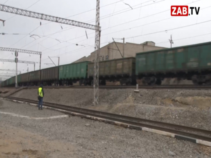Временный мост в Дарасуне будет готов к маю — ZAB.TV