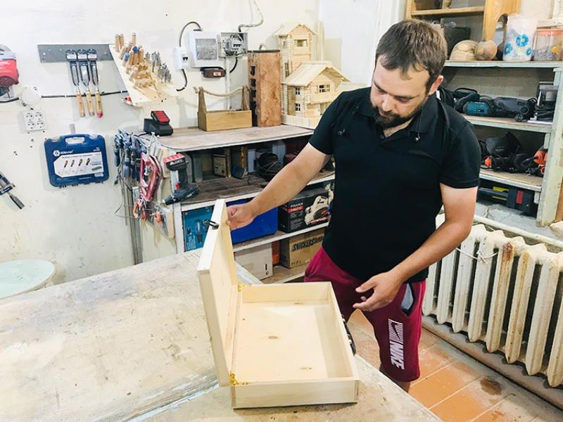 Безработным забайкальцам окажут финансовую помощь на создание бизнеса