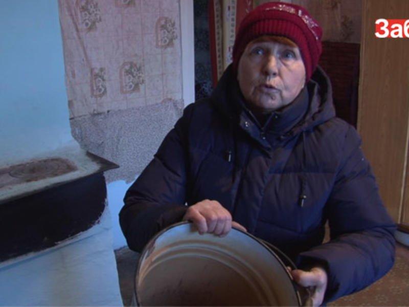 Кадалинцы бьются с администрацией города за глоток воды — ZAB.TV