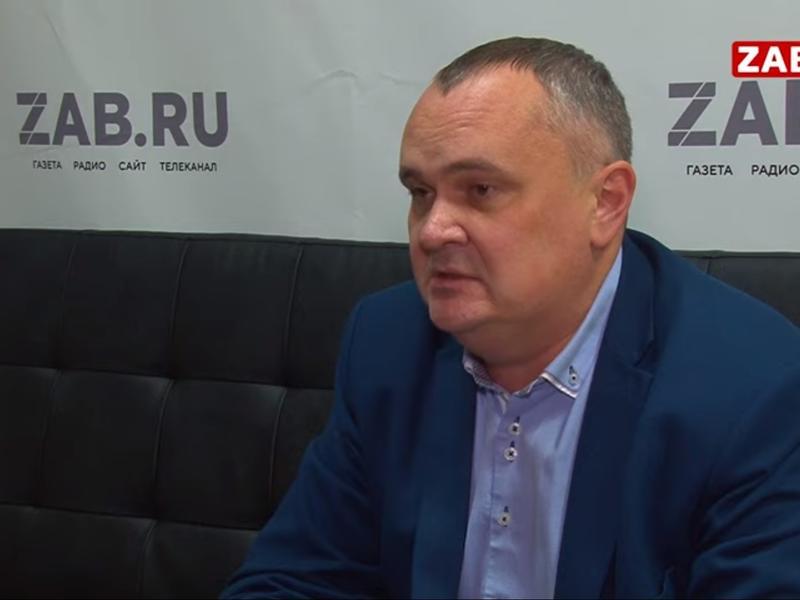 Жалобу замдиректора ЗабТЭК Игоря Федотова передали в прокуратуру еще в конце ноября
