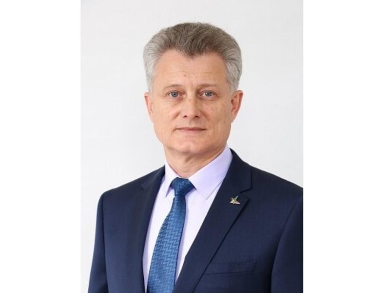 Главой Краснокаменска избран Мудрак
