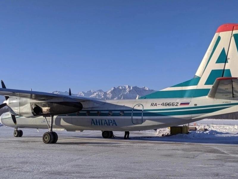 Представитель «Ангары»: «Мне поступил звонок с авиакомпании, чтобы я высаживал пассажиров и запустил губернатора»