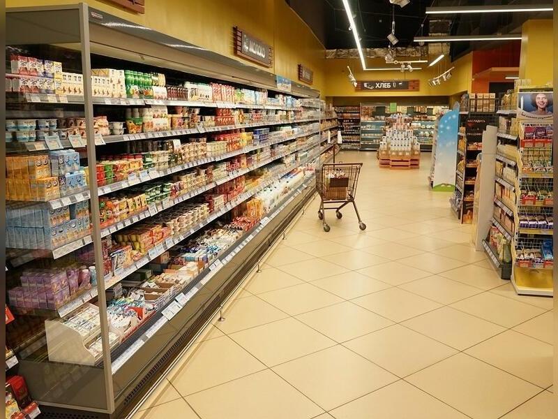 Рост цен на продукты зафиксирован в Забайкалье за прошедшую неделю