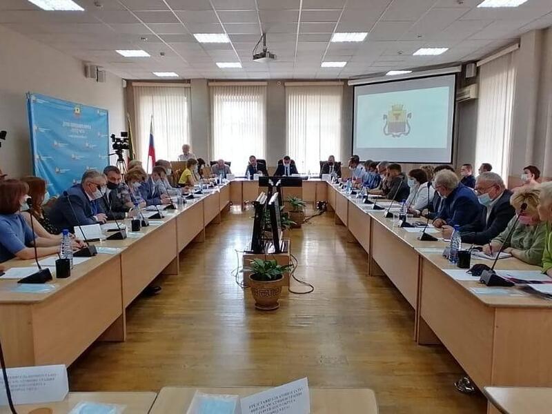 Дефицит бюджета Читы составил 50,8 млн рублей по результатам 2020 года