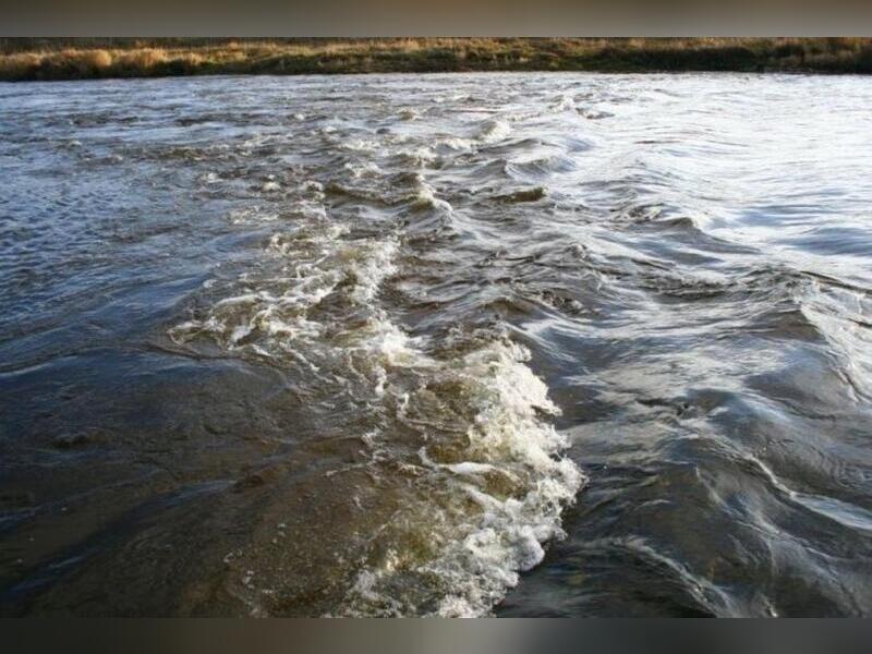 Выход Урульги из берегов предположительно связан с прорывом дамбы