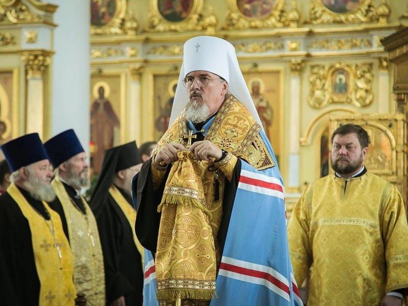 «Пентхаус для Бога»: сколько церквей нужно Читинской епархии?