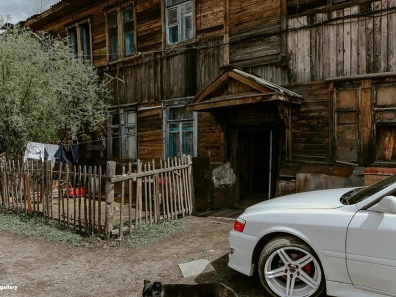 Следователи проверят информацию о непригодном  жилье для сирот в Забайкалье