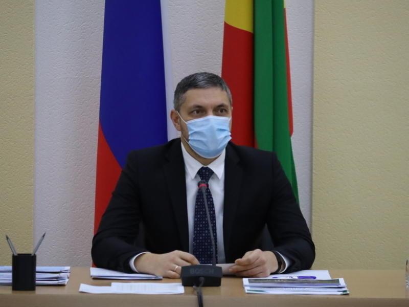 Губернатор Забайкалья поручил наладить круглосуточную работу томографов