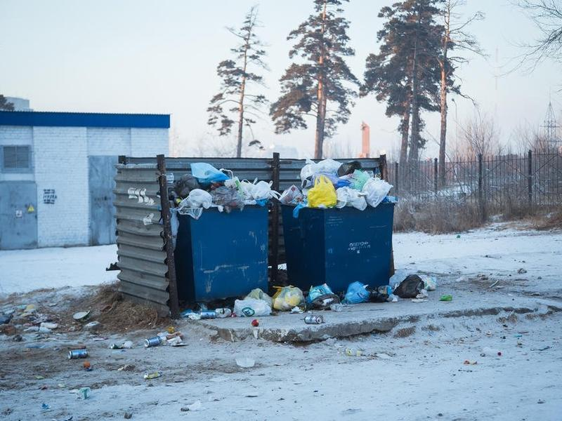Тарифы на вывоз мусора не повысят в 2021 году в России