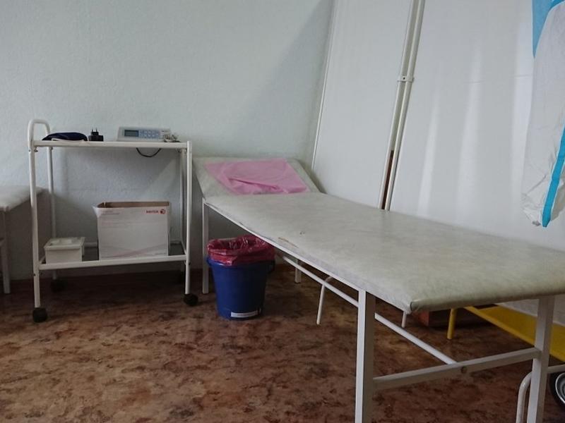 Жительница ГРЭС сообщила об увольняющихся из поликлиники врачах