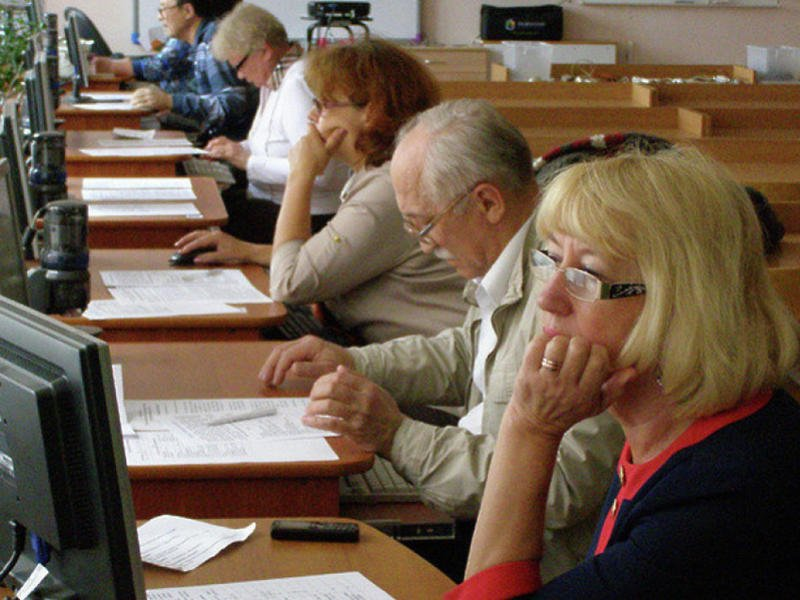 Самоизоляцию для пенсионеров продлили до 7 февраля в Забайкалье