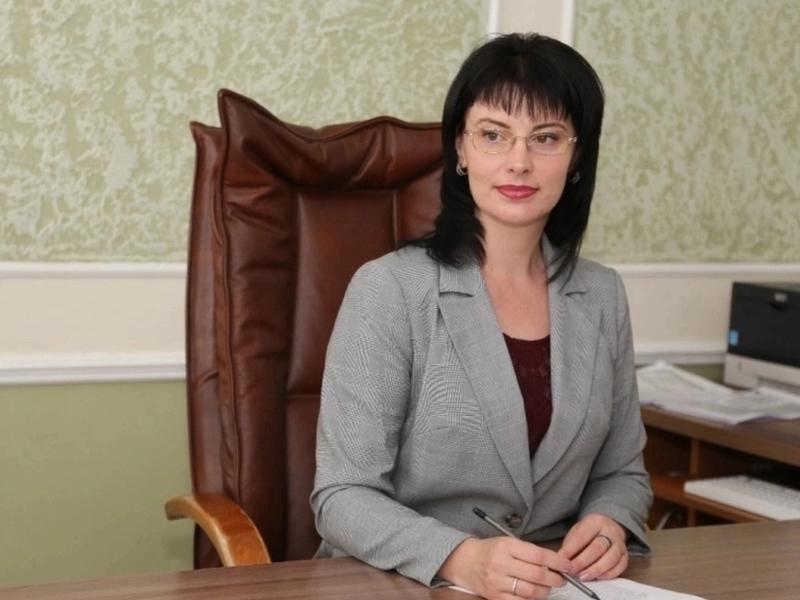 Щеглова: Пока ещё не посещала поликлинику на ГРЭС