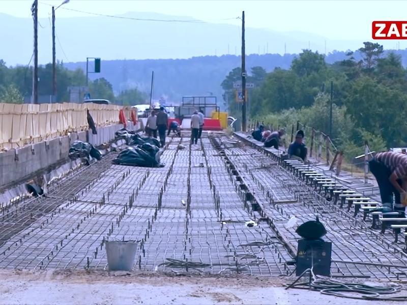 Дороги в Забайкалье отремонтируют на 22 млрд руб