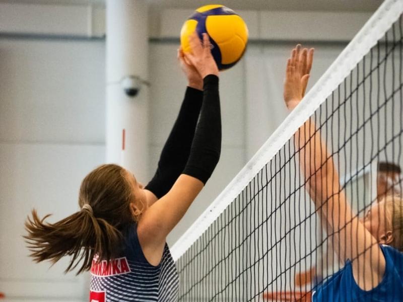 «Забайкалка» одержала две победы на первом этапе чемпионата России