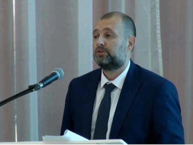 Генпрокуратура РФ внесла предостережение главе МинЖКХ Забайкалья