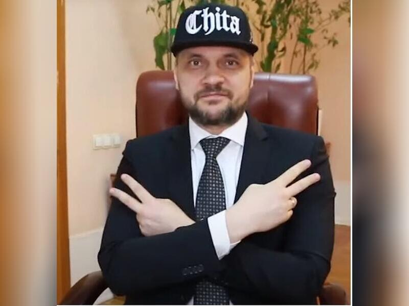 #губернаторОсипов назвал невнимательность забайкальских учителей причиной высочайшего показателя подростковой преступности