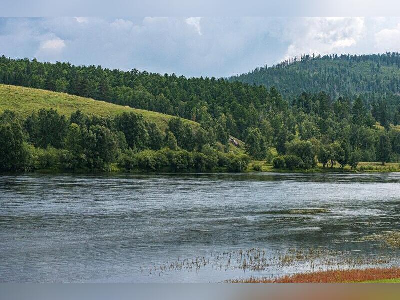 Поймы рек Забайкалья остаются подтоплены