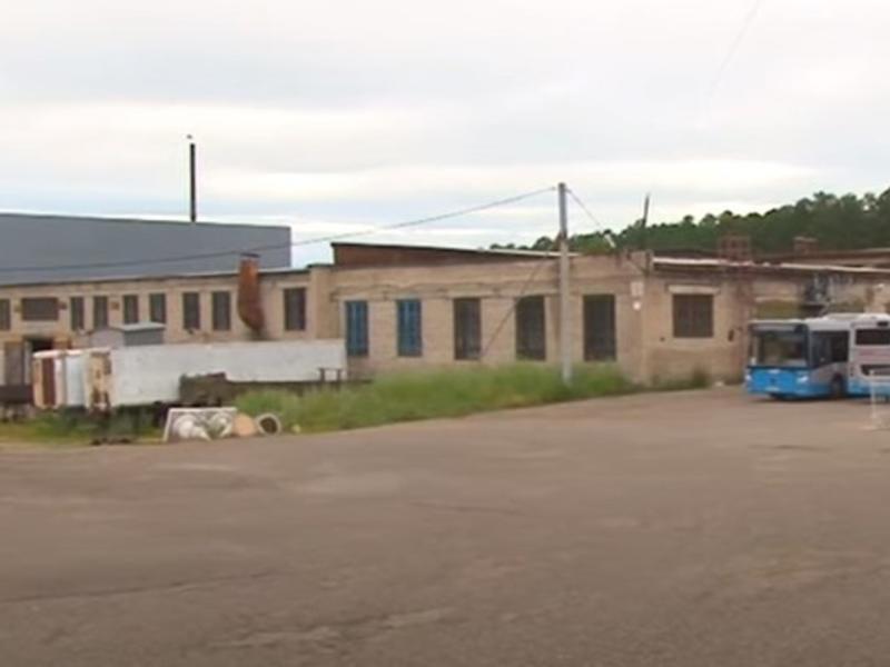Экс-директор «Забайкалспецтранс» возместил ущерб в размере 4,5 млн руб администрации Читы