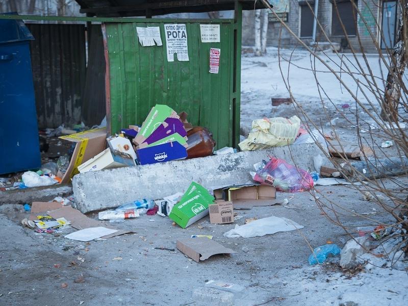 Предприниматели не согласны с «Олерон+» в определении норматива по мусорным отходам