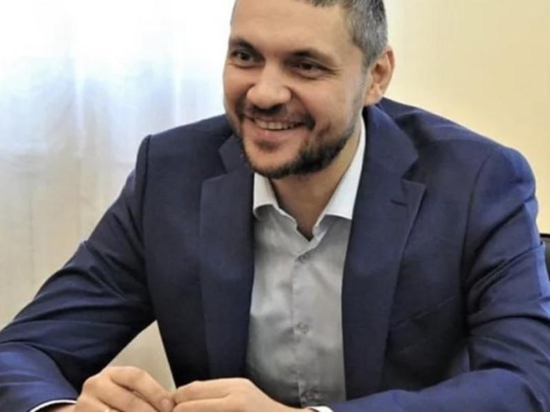 В правительстве подтвердили командировку губернатора Осипова