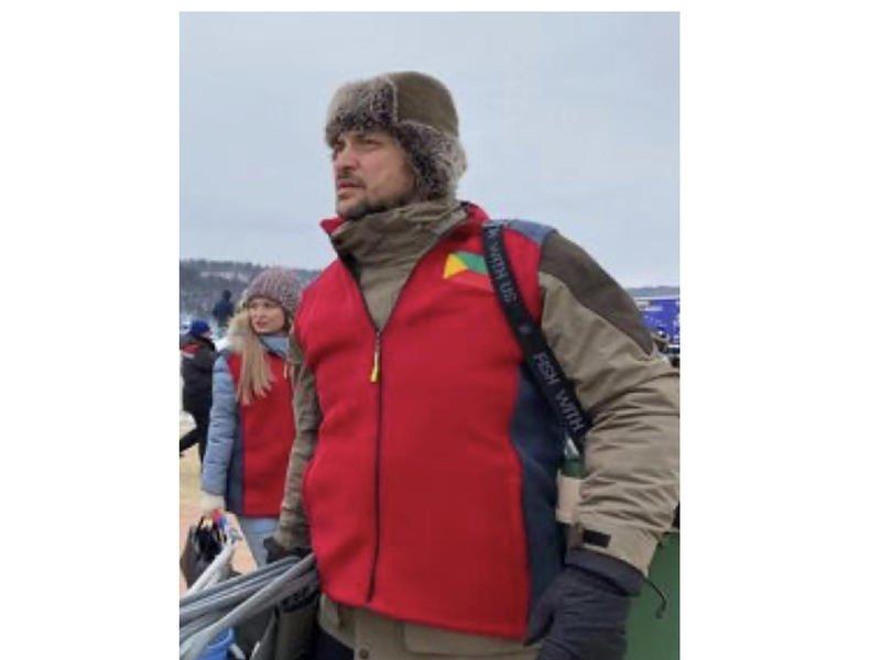 В пресс-службе объяснили, почему Осипов ещё не провёл эфир по детям-сиротам