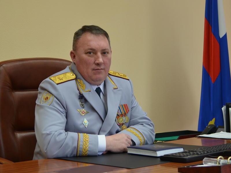 Следователи возбудили дело по факту убийства начальника забайкальского УФСИН Шихова