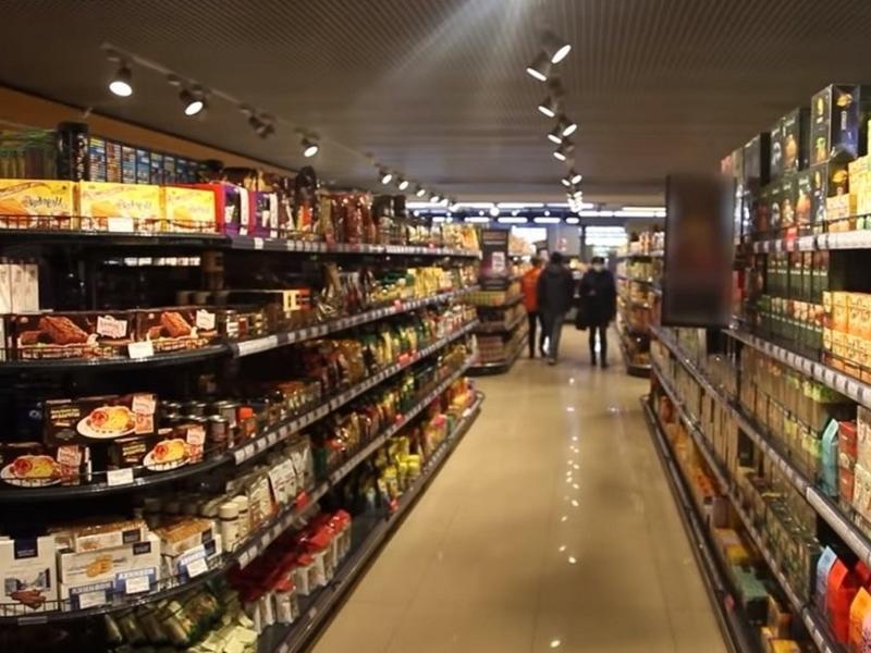 Правительство РФ будет самостоятельно регулировать цены на продукты