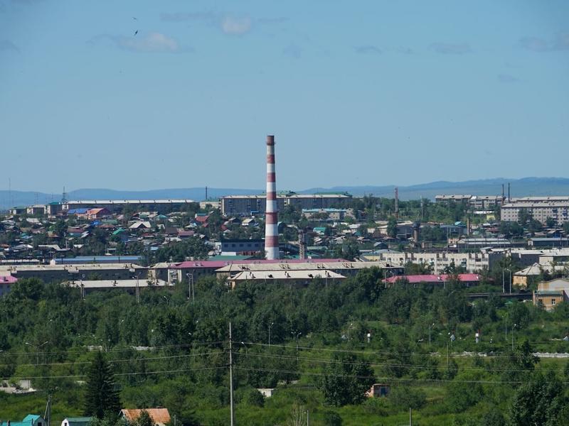 Волков: забайкальское правительство прекратило выплаты межтарифной разницы