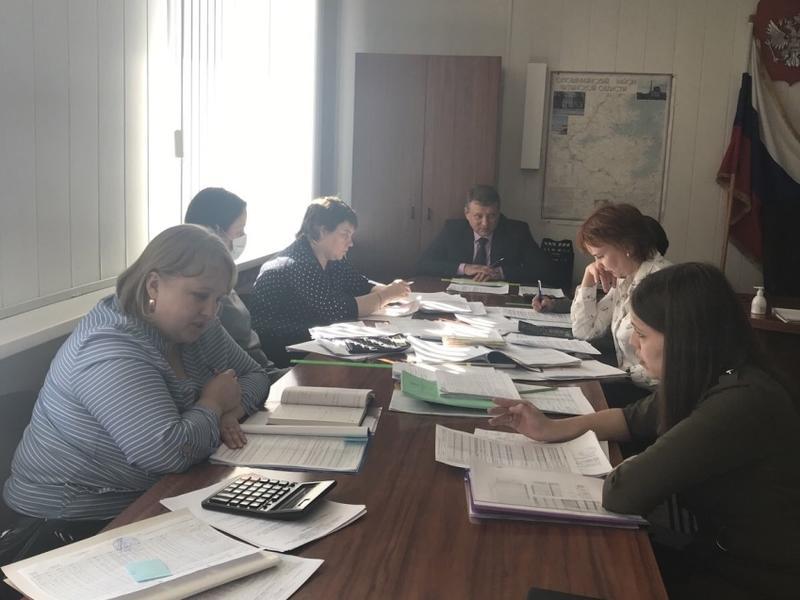 В Шерловой Горе выявили неэффективное использование бюджетных средств