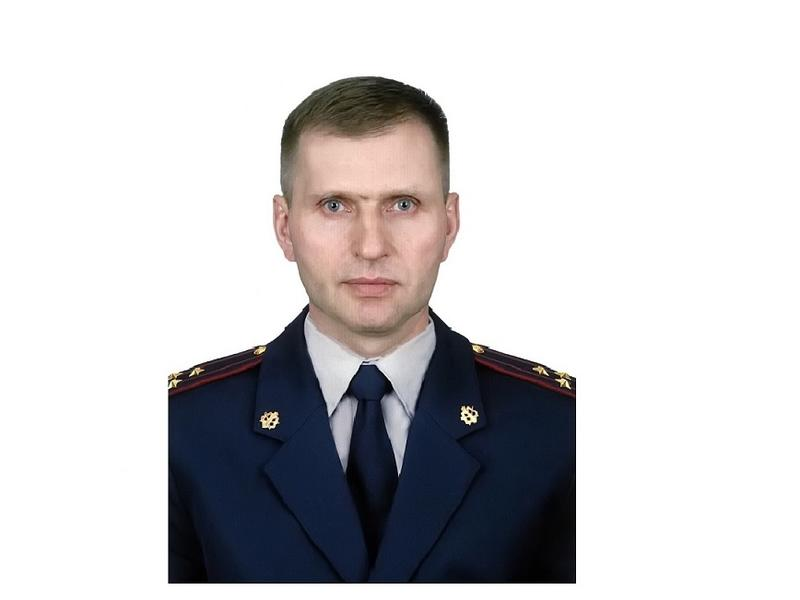 Полковник Белоногов стал врио начальника УФСИН России по Забайкальскому краю