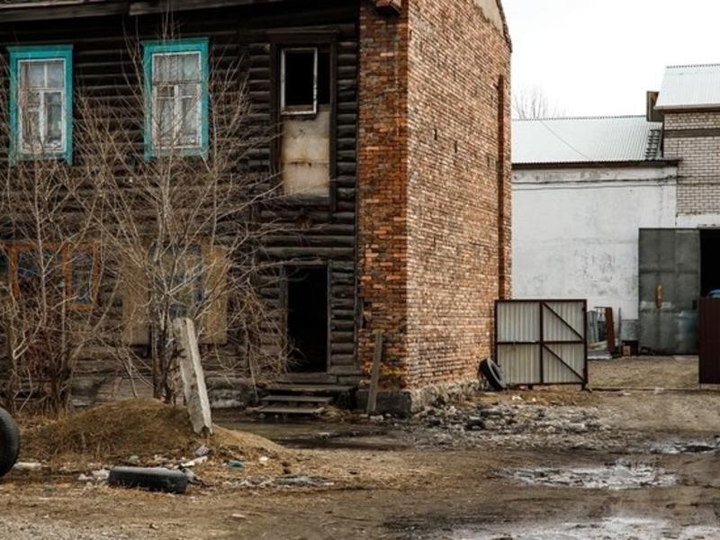 Сироте в Чите выдали аварийное жильё - СК возбудил уголовное дело