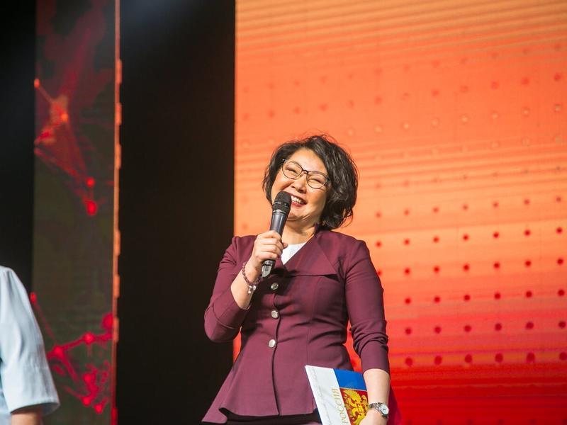 АБО объяснил целевое обучение дочери Ванчиковой сотрудничеством с КНР и Монголией