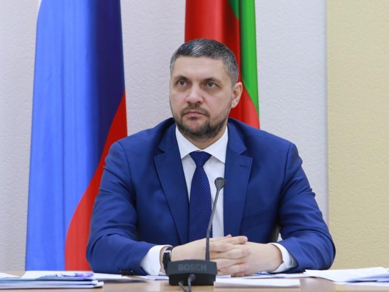 Осипов предложил допускать к работе граждан КНР при профилактике коронавируса
