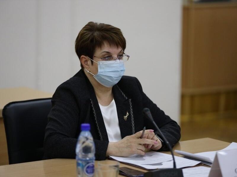 Глава Росипотребнадзора сообщила, что ситуация в Забайкалье остаётся очень сложной